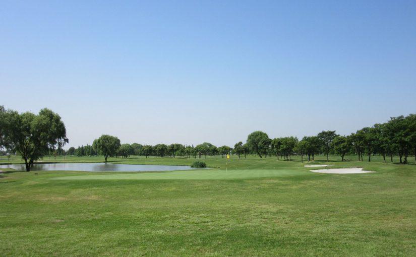 上海ウエストゴルフクラブ