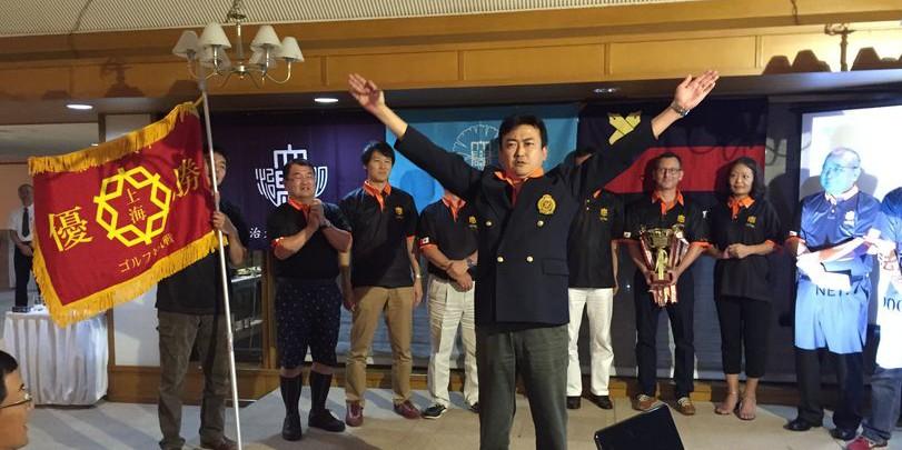 法政、ついに悲願の初V!第19回東京六大学対抗ゴルフ