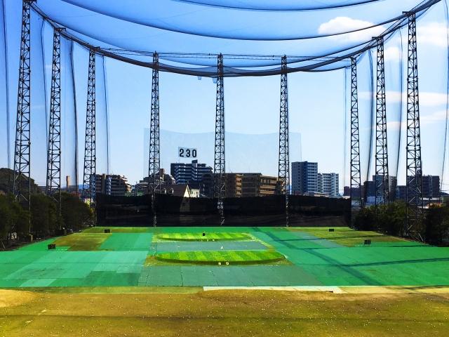 上海ゴルフ練習お得情報まとめ(NO.1)