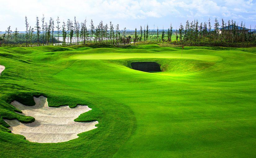 アジャイルミケルソンゴルフクラブ(濱海)