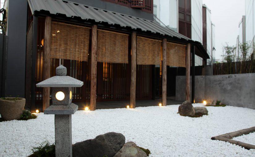 ゴルフ帰りに、ふらっと「日本の温泉旅館」に寄り道しませんか??!!上海青浦