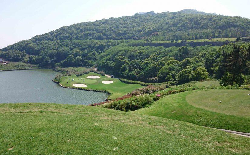 九龍山ゴルフリゾート