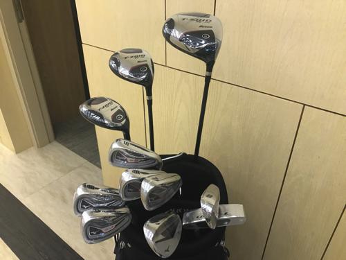 春節にゴルフクラブを日本で買おう!ちょっと待った!その前に!一回見てもらったほうがいいかもです!!!